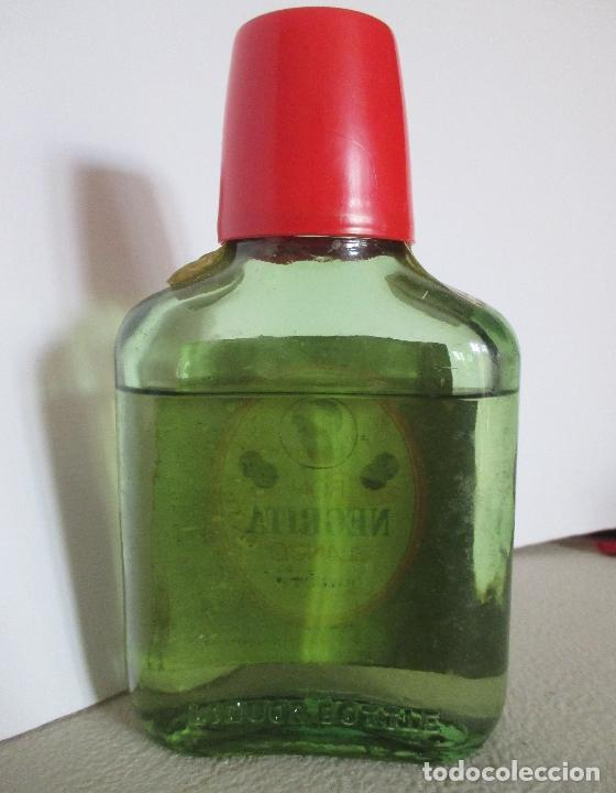 Coleccionismo Otros Botellas y Bebidas: BARDINET RON NEGRITA BLANCO. BARCELONA. BOTELLA, PETACA. - Foto 3 - 151475514