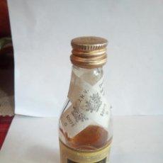 Coleccionismo Otros Botellas y Bebidas: BOTELLIN DE BRANDY CONSTANTINE. Lote 152163730