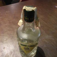 Coleccionismo Otros Botellas y Bebidas: LICOR ANISADO LIMÓN. Lote 154397977