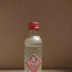 Coleccionismo Otros Botellas y Bebidas: BOTELLA MINIATURA ANIS XORIGUER DULCE. Lote 155837956