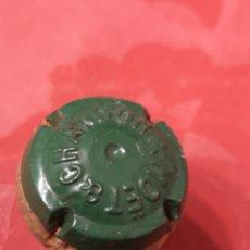 Coleccionismo Otros Botellas y Bebidas: 0655. CAPSULE DE CHAMPAGNE. MOET CHANDON. Lote 158865504
