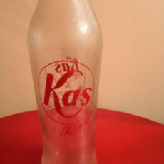 Coleccionismo Otros Botellas y Bebidas: KAS. Lote 160880585