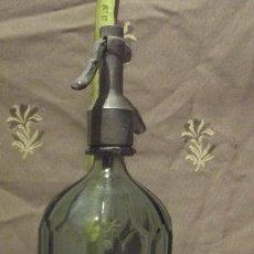 Coleccionismo Otros Botellas y Bebidas: SIFON. Lote 180339556