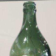 Coleccionismo Otros Botellas y Bebidas: BOTELLA DE AGUA FONTENOVA. Lote 168401132