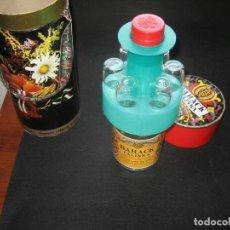 Coleccionismo Otros Botellas y Bebidas: BOTELLA DE LICOR BARACK PALINCA DE BUDAPES. Lote 170445116