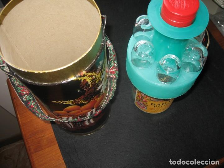 Coleccionismo Otros Botellas y Bebidas: BOTELLA DE LICOR BARACK PALINCA DE BUDAPES - Foto 3 - 170445116