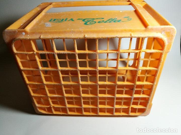 Coleccionismo Otros Botellas y Bebidas: CAJA PARA BOTELLAS CRISTAL LEJIA----PEDRO TELLA BLAS-REUS - Foto 9 - 171538833