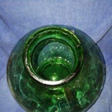 Coleccionismo Otros Botellas y Bebidas: DAMAJUANA. Lote 171772542