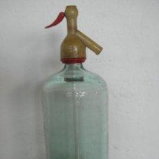 Coleccionismo Otros Botellas y Bebidas: ANTIGUO SIFON . Lote 172034974