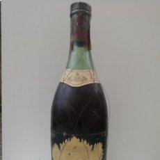 Coleccionismo Otros Botellas y Bebidas: COLECCIONISTAS. GRAN RESEVA JUMILLA. CONMEMORACIÓN 50 AÑOS. EDICIÓN LIMITADA. Lote 172301644