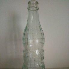 Coleccionismo Otros Botellas y Bebidas: BOTELLA GASEOSA ITURRI GORRI BILBAO. Lote 172585002
