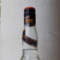 Coleccionismo Otros Botellas y Bebidas: BOTELLA DE LICOR PITU DO BRASI. Lote 174160215