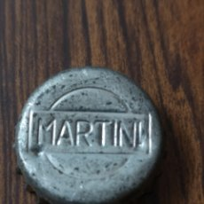 Coleccionismo Otros Botellas y Bebidas: 043. TAPÓN CORONA. CROWN CAPS. MARTINI. Lote 174510188