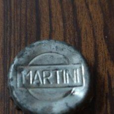 Coleccionismo Otros Botellas y Bebidas: 051. TAPÓN CORONA. CROWN CAPS. MARTINI. Lote 174510900