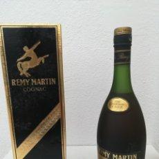 Coleccionismo Otros Botellas y Bebidas: BOTELLA REMY MARTIN COGNAC. NUEVA . Lote 176412387