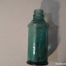 Coleccionismo Otros Botellas y Bebidas: BOTELLA ANTIGUA. Lote 177198829