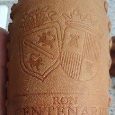 Coleccionismo Otros Botellas y Bebidas: RON CENTENARIO XX AÑOS. Lote 177469504