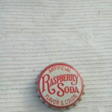 Coleccionismo Otros Botellas y Bebidas: TAPÓN CORONA CORCHO. Lote 177629474