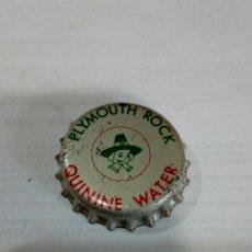 Coleccionismo Otros Botellas y Bebidas: TAPÓN CORONA. Lote 177667104