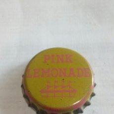 Coleccionismo Otros Botellas y Bebidas: TAPÓN CORONA. Lote 177668927