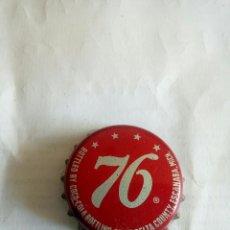 Coleccionismo Otros Botellas y Bebidas: TAPÓN CORONA. Lote 177798562