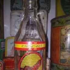Coleccionismo Otros Botellas y Bebidas: BOTELLA SERIGRAFIADA CIMA - COLLOTO. Lote 179542447