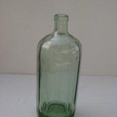 Coleccionismo Otros Botellas y Bebidas: BOTELLA DE SIFON. SALVADOR COLOMER VALENCIA.. Lote 180260191