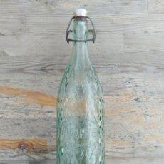 Coleccionismo Otros Botellas y Bebidas: BOTELLA GASEOSA GIGANTE. Lote 180947997