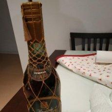 Coleccionismo Otros Botellas y Bebidas: BRANDY RESERVA 1900. Lote 183503845