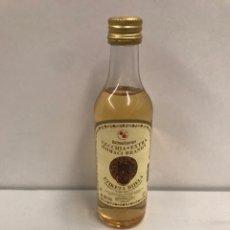 Coleccionismo Otros Botellas y Bebidas: ANTIGUA BOTELLA - VECCHIA EXTRA DOMACI BRANDY. Lote 186414775