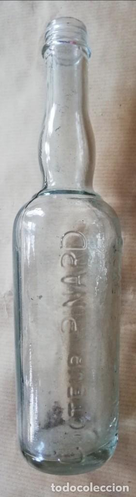 Coleccionismo Otros Botellas y Bebidas: Frasco, Botella de MEDICAMENTO DOCTEUR PINARD Paris Coubeovie - AÑOS 20-30 - - Foto 7 - 187531372