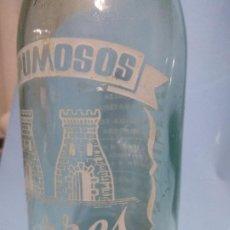 Coleccionismo Otros Botellas y Bebidas: GASEOSA TORRES VILLA SAN FADRIQUE TOLEDO. Lote 190043393