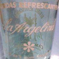 Coleccionismo Otros Botellas y Bebidas: GASEOSA LA ARGELINA CAMBRONERO CIUDAD RODRIGO .. Lote 190043988