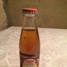 Coleccionismo Otros Botellas y Bebidas: ANTIGUA BOTELLA DE JUGO DE FRUTAS MARCA FRUCO NECTAR DE PIÑA AÑOS 80 SIN ESTRENAR . Lote 191176585