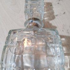 Coleccionismo Otros Botellas y Bebidas: BOTELLA BRANDY O WHISKY. Lote 191627415