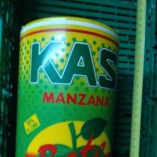 Collezionismo di Altre Bottiglie e Bevande: BOTE KAS MANZANA. Lote 192626895