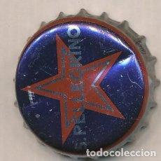 Coleccionismo Otros Botellas y Bebidas: ITALIA - ITALY - CHAPAS TAPONES CORONA CROWN CAPS BOTTLE CAPS KRONKORKEN. Lote 195241553
