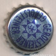 Coleccionismo Otros Botellas y Bebidas: ALEMANIA - GERMANY - CHAPAS TAPONES CORONA CROWN CAPS BOTTLE CAPS KRONKORKEN CAPSULES TAPPI. Lote 195243961