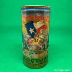 Coleccionismo Otros Botellas y Bebidas: LATA DE CERVEZA COLLECTORS OF AMERICA - U.S.A CAN BEER . Lote 195407836