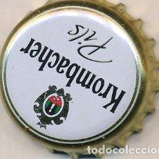 Coleccionismo Otros Botellas y Bebidas: ALEMANIA - GERMANY - CHAPAS TAPONES CORONA CROWN CAPS BOTTLE CAPS KRONKORKEN CAPSULES TAPPI. Lote 195520923