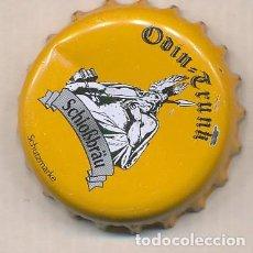 Coleccionismo Otros Botellas y Bebidas: ALEMANIA - GERMANY - CHAPAS TAPONES CORONA CROWN CAPS BOTTLE CAPS KRONKORKEN CAPSULES TAPPI. Lote 195521141
