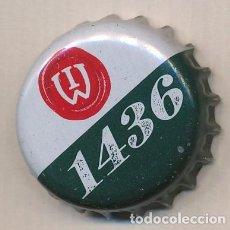 Coleccionismo Otros Botellas y Bebidas: ALEMANIA - GERMANY - CHAPAS TAPONES CORONA CROWN CAPS BOTTLE CAPS KRONKORKEN CAPSULES TAPPI. Lote 195521690