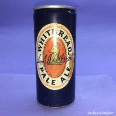 Coleccionismo Otros Botellas y Bebidas: LATA DE CERVEZA WHITBREAD PALE ALE 440ML - INGLATERRA/ CAN BEER ENGLAND . Lote 196906011