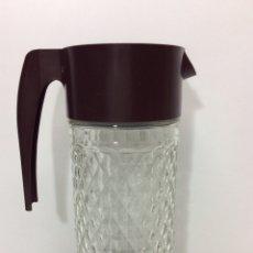 Coleccionismo Otros Botellas y Bebidas: JARRA VINTAGE DE NESCAFÉ 24X13CM. Lote 203008238