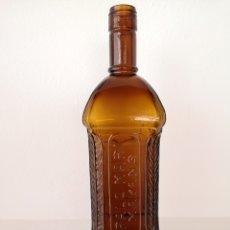 Coleccionismo Otros Botellas y Bebidas: BOTELLA PALO MARÍ MAYANS. Lote 205686668