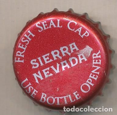 ESTADOS UNIDOS- CHAPAS CROWNCAPS BOTTLE CAPS KRONKORKEN CAPSULES TAPPI (Coleccionismo - Otras Botellas y Bebidas )