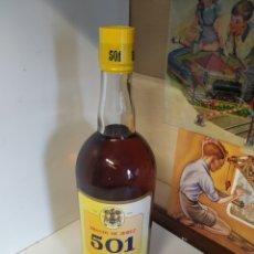Coleccionismo Otros Botellas y Bebidas: BOTELLÓN 501. Lote 206816095