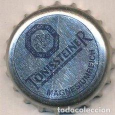 Coleccionismo Otros Botellas y Bebidas: ALEMANIA - GERMANY - CHAPAS CROWNCAPS BOTTLE CAPS KRONKORKEN CAPSULES TAPPI. Lote 210550201