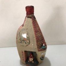 Coleccionismo Otros Botellas y Bebidas: BOTELLA DE LICOR MADE IN ITALIA. Lote 211790812
