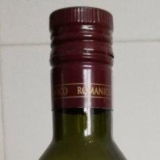 Coleccionismo Otros Botellas y Bebidas: BOTELLA VINAGRE ROMANICO. Lote 212758960